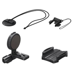 Sony Helmbefestigung Passend für: Sony Actioncams