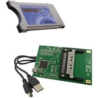 Mascom AlphaCrypt Light R2.2 + HMP USB-CI Programmer