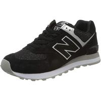 NEW BALANCE WL574 Super Core black/silver 36,5