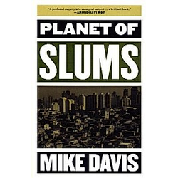 Planet of Slums. Mike Davis  - Buch