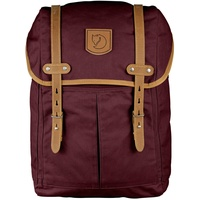 Rucksack No.21 Medium dark garnet