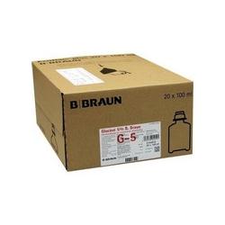 GLUCOSE 5% B.Braun Ecoflac Plus