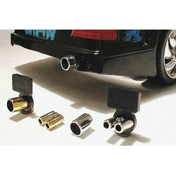 RPM Slim Twinz Sedan Auspuff RPM-81223