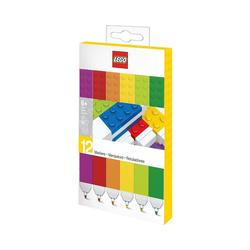 LEGO® Filzstift Filzstifte LEGO, 12 Farben
