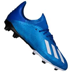 adidas X 19.1 FG Dzieci Buty piłkarskie EG7164 - 36