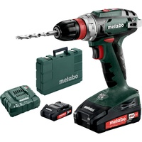 METABO BS 18 Quick (602217950)