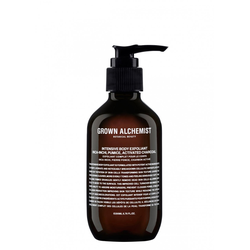 Intensive Body Exfoliant Inca Inchi, Pumice & Activated Charcoal