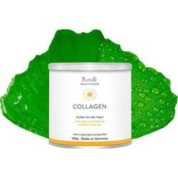 Collagen für die Haut
