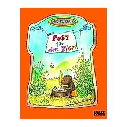 Post für den Tiger. Janosch  - Buch