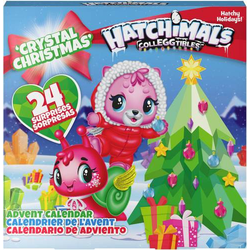 Hatchimals Colleggtibles Adventskalender