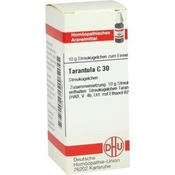 TARANTULA C 30 Globuli 10 g