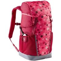 Vaude Puck 14 bright pink/cranberry