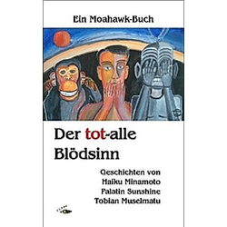 Der tot-alle Blödsinn. Druid van Dark  - Buch