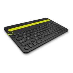 Logitech Bluetooth Multi-Device Keyboard K480 Schwarz