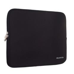 Notebooktasche Hülle Case Laptop Handtasche 13,3 Zoll Schwarz