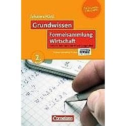Grundwissen. Johanna Härtl  - Buch