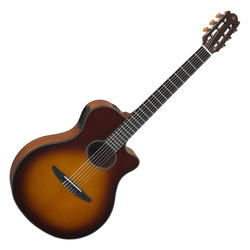 Yamaha NTX-500 BSB Konzertgitarre