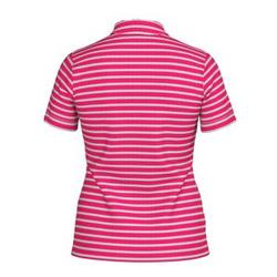 Brax Sarah Halbarm Polo pink