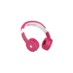 tonies Tonie Kinderkopfhörer - Lauscher, grün Kinder-Kopfhörer rosa