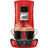 Philips Senseo Viva Café HD6563/88 Rot