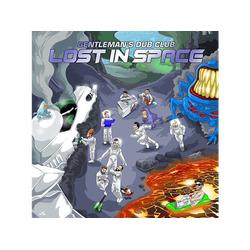 Gentleman''s Dub Club - Lost In Space (CD)