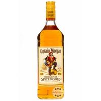 Captain Morgan Spiced Gold 35% vol 1 l