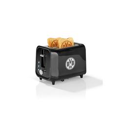 BVB Toaster, mit Soundfunktion und BVB-Logo