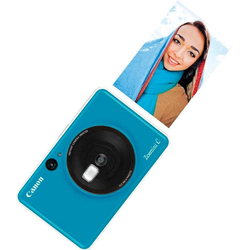 Canon Zoemini C Sofortbildkamera (5 MP) blau