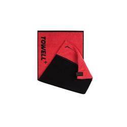 Stryve Sporthandtuch Stryve Towell +, Sporthandtuch mit Tasche und (1-St)