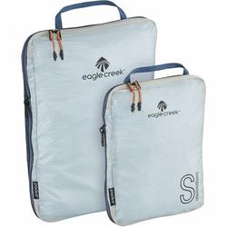 Eagle Creek Pack-It Compression Cube Torebka do przechowywania Zestawy 2 -części indigo blue