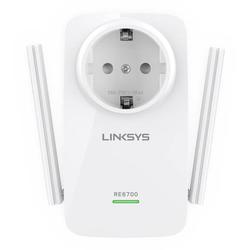 Linksys RE6700-EG WLAN Repeater 1.2 GBit/s 2.4GHz, 5GHz