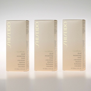 Shiseido Facial Concentrate Facial - Moisturizing Lotion Concentrate 100ml - 3x