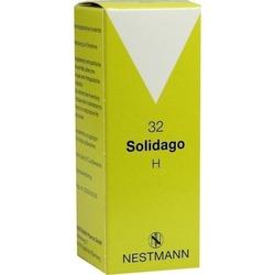 SOLIDAGO H 32 Tropfen 50 ml