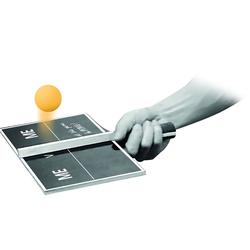 Sunflex Tischtennisschläger TABLE TENNIS FOR 1