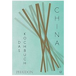 China - Das Kochbuch. Diora Fong Chan  Kei Lum Chan  - Buch