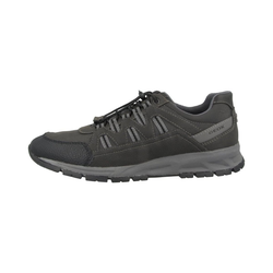 Geox U Delray A Sneaker braun 45