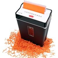 Olympia PS 53 CC Aktenvernichter Partikelschnitt 4 x 40mm 13l Blattanzahl (max.): 6 Sicherheitsstufe