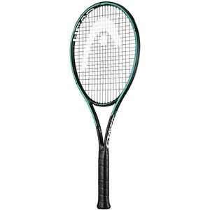 HEAD Tennisschläger Graphene 360+ Gravity PRO - unbesaitet - 18x20 türkis (405) L3
