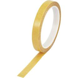 9027-125/10M 547848 Filament-Klebeband Klar (L x B) 10m x 12.5mm 10m