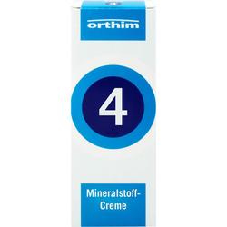 MINERALSTOFF-Creme Nr.4 75 ml