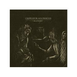 Crippled Black Phoenix - Ellengaest (CD)