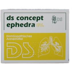 DS Concept ephedra ev.Tabletten 100 St