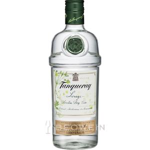 Tanqueray Lovage Gin 1,0 l