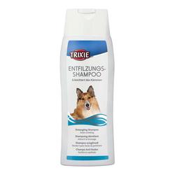 TRIXIE Entfilzungs-Shampoo für Hund 250 ml