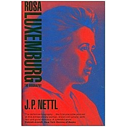 Rosa Luxemburg. J. P. Nettl  - Buch
