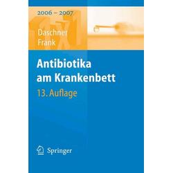 Antibiotika am Krankenbett