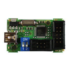Diamex USB-ISP-Programmer