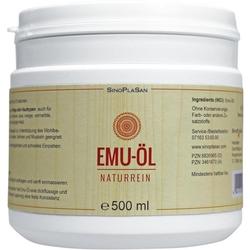 EMU ÖL naturrein 100% 500 ml
