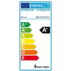 OSRAM Smart+ LED-Leuchtmittel E27 9.00W EEK: A+ (A++ - E)