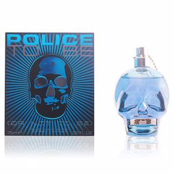 TO BE OR NOT TO BE eau de toilette spray 75 ml